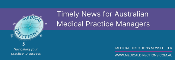 https://medicaldirections.com.au/wp-content/uploads/2021/08/Timely-News-for-Australian-Medical-Practice-Managers-1.png